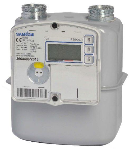 Contatori bosco elettronica for Taroccare contatore gas